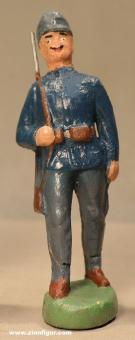 Elastolin: Infanterist im Marsch, 1914 bis 1918