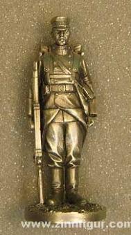Franklin Mint: Grenadier, um 1866