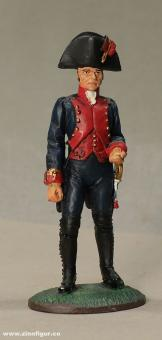 delPrado: Sergeant spanish naval artillery, 1797