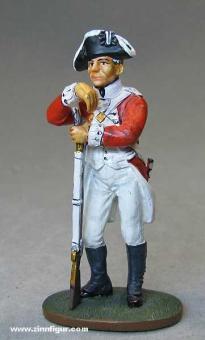 delPrado: Marinesoldat, 1795, 1795