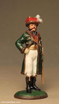 delPrado: Marschall Murat, König von Neapel, 1813, 1813