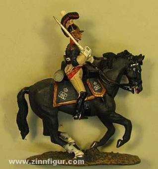 delPrado: Royal Horse Guard, 1812, 1789 bis 1815