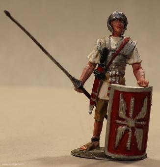 Peipp: Römischer Legionär von Peipp, 6. Jh.v.Chr. bis 6. Jh.