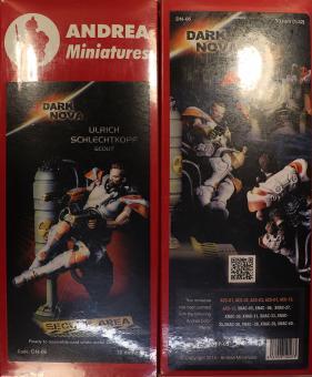 Diverse Hersteller: Scout Ulrich Schlechtkopf - Dark Nova