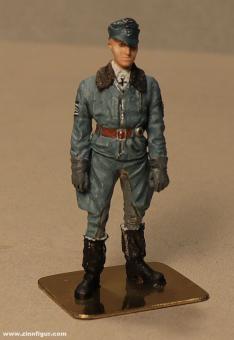 Puchala: Pilot Hauptmann Walter Nowotny, 1943 bis 1945