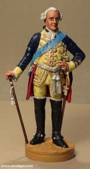 Sieland: Ferdinand Herzog zu Braunschweig-Wolfenbüttel, 1721 bis 1792