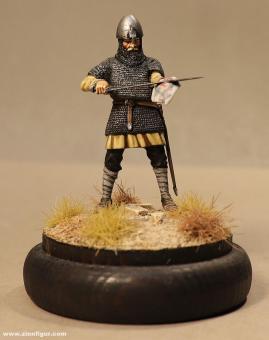 Elite: Normannischer Ritter, 1099