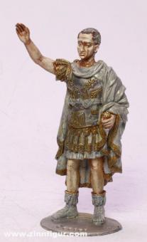 Hoch, Dr.: Gaius Julius Cäsar, 100 v.Chr. bis 44 v.Chr.
