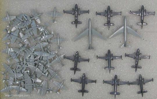 Diverse Hersteller: US Mini-Flugzeuge, ab 1946