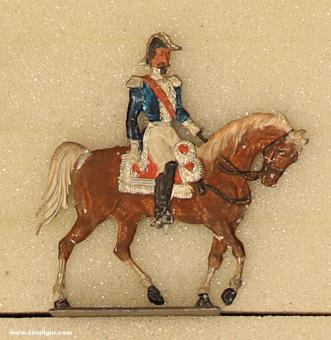 Rieche: Mounted Marshal, 1804 bis 1815