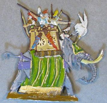 Kieler Zinnfiguren: Sonderfigur der Kieler Zinnfiguren, 3000 v.Chr. bis 400 n.Chr.