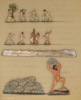 Retter: Kampf um Troja, 3000 v.Chr. bis 400 n.Chr.