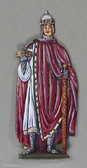 Diverse Hersteller: Kaiser Otto I. Der Große, 936 n.Chr. bis 973 n.Chr.