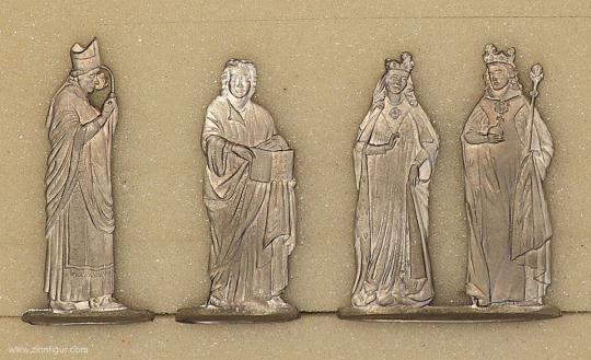 Diverse Hersteller: 1000 Jahre Bistum Meißen, 968 n.Chr. bis 1968