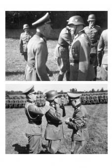 Rijke, Roger de 20th Infantry Division (mot) in photos  Volume 2: 1940-1941