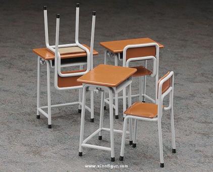 Schultisch mit stuhl  Schultisch und Stuhl