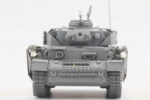 Berliner Zinnfiguren | Pz.Kpfw.IV Ausf.H Early/Mid | purchase online