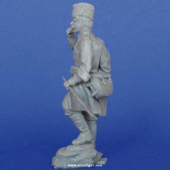 Russian Cossack WW1