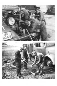 Berliner Zinnfiguren | Rijke, Roger de: 20th Infantry Division (mot) in  photos  Volume 2: 1940-1941 | purchase online