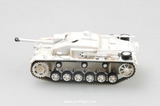 Easy Model 36145 Stug III Ausf.F Russia,1942 in 1:72