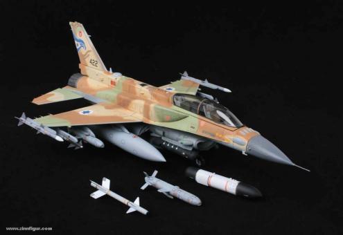 IDF Waffenset 2