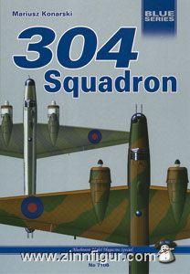 304 squadron : Wellingtons against the U-boats
