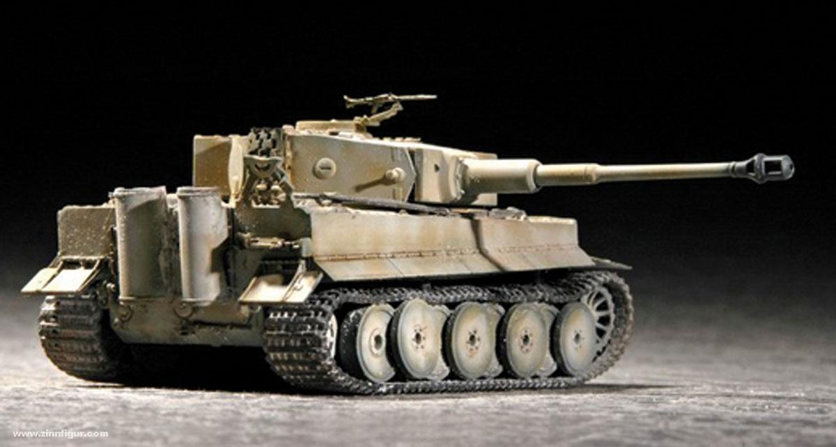 berliner zinnfiguren tiger 1 panzer mittel online kaufen. Black Bedroom Furniture Sets. Home Design Ideas