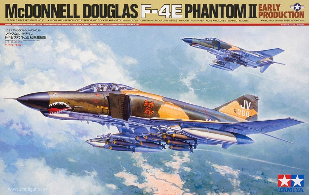 F-4J Phantom F.O.D Covers NEW 1:32 Quickboost 32089 McDonnell F-4E Phantom II