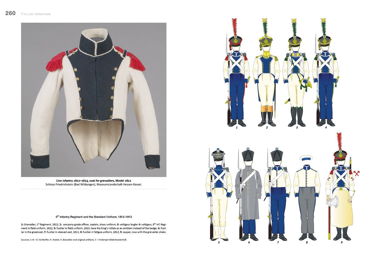 Troupes Westphaliennes 502_154!10