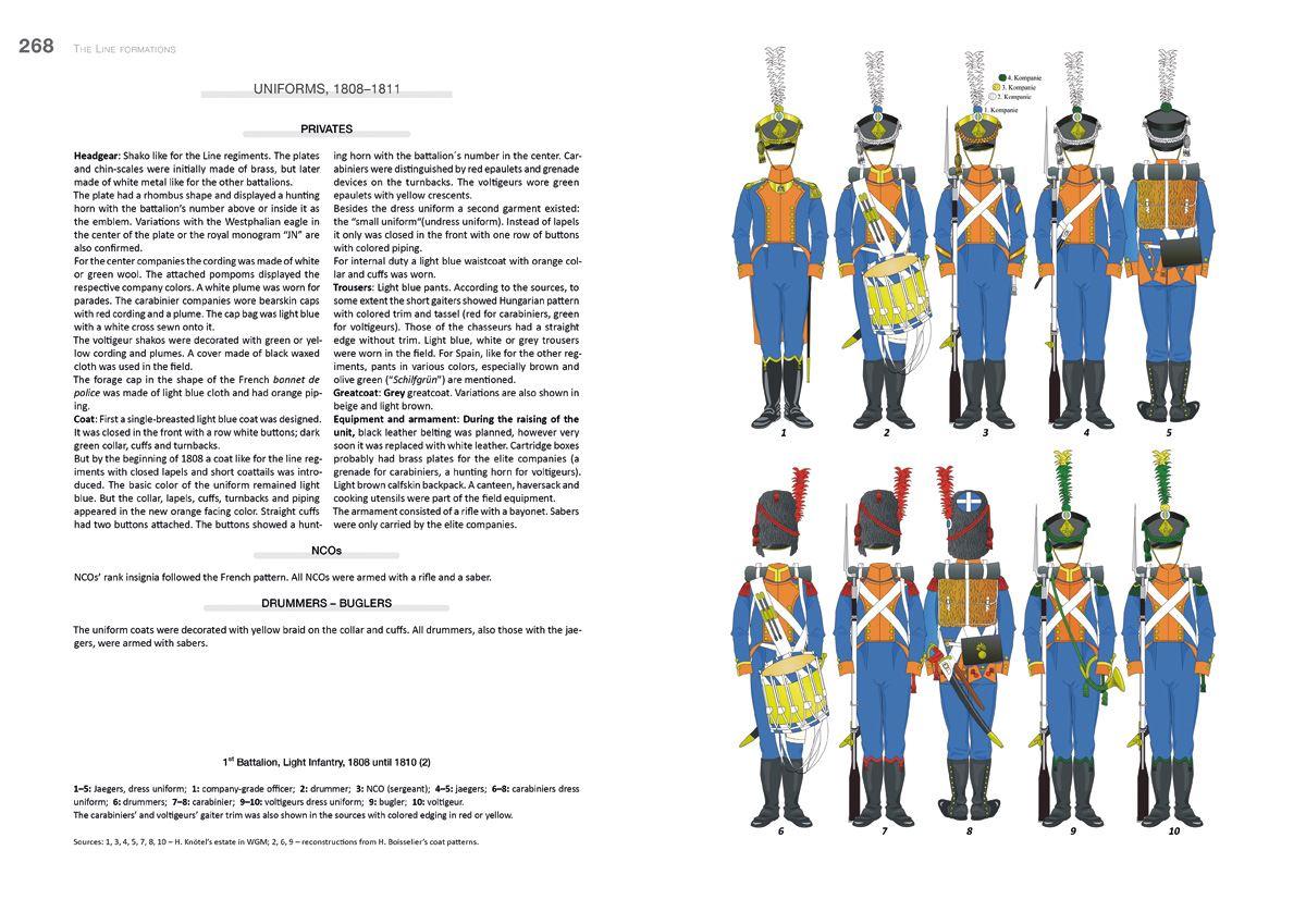 Troupes Westphaliennes 502_154!11