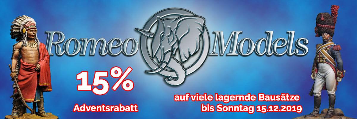 Romeo 15%
